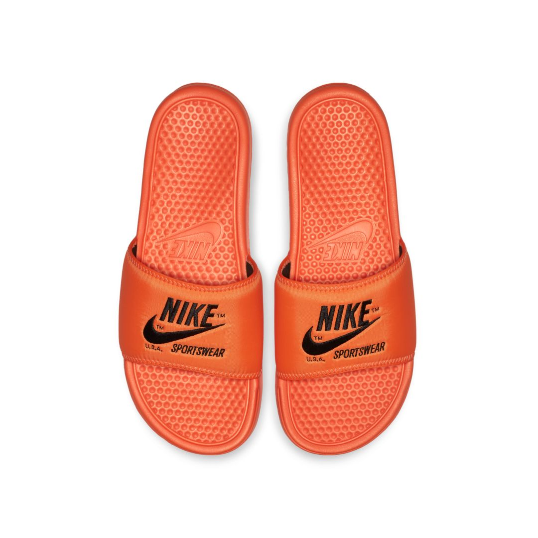 Se 2019Products Nike Jdi Txt Men's In Slide Benassi oWrxedCB