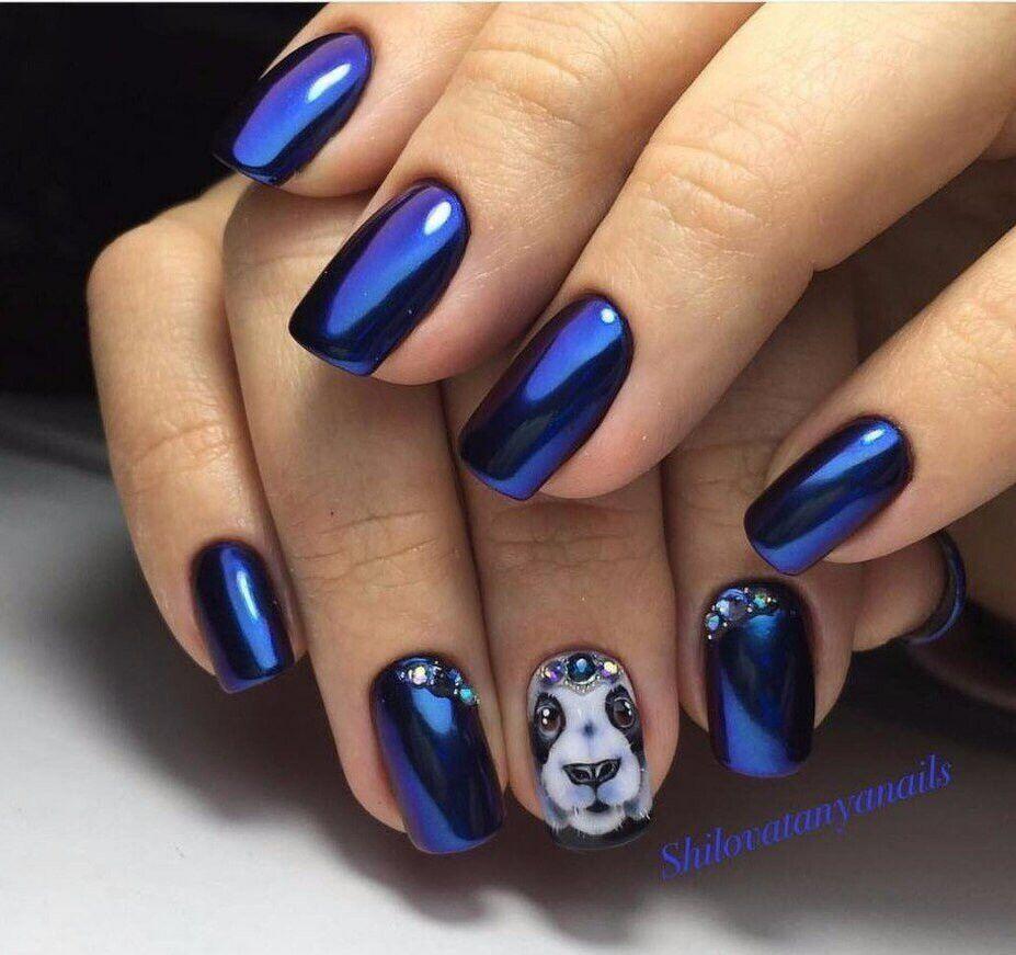 Pin by Мария Никишаева on nails / ногти | Pinterest