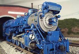 Lionel Trains | MTH Train Sets | K-Line Trains | Model Trains
