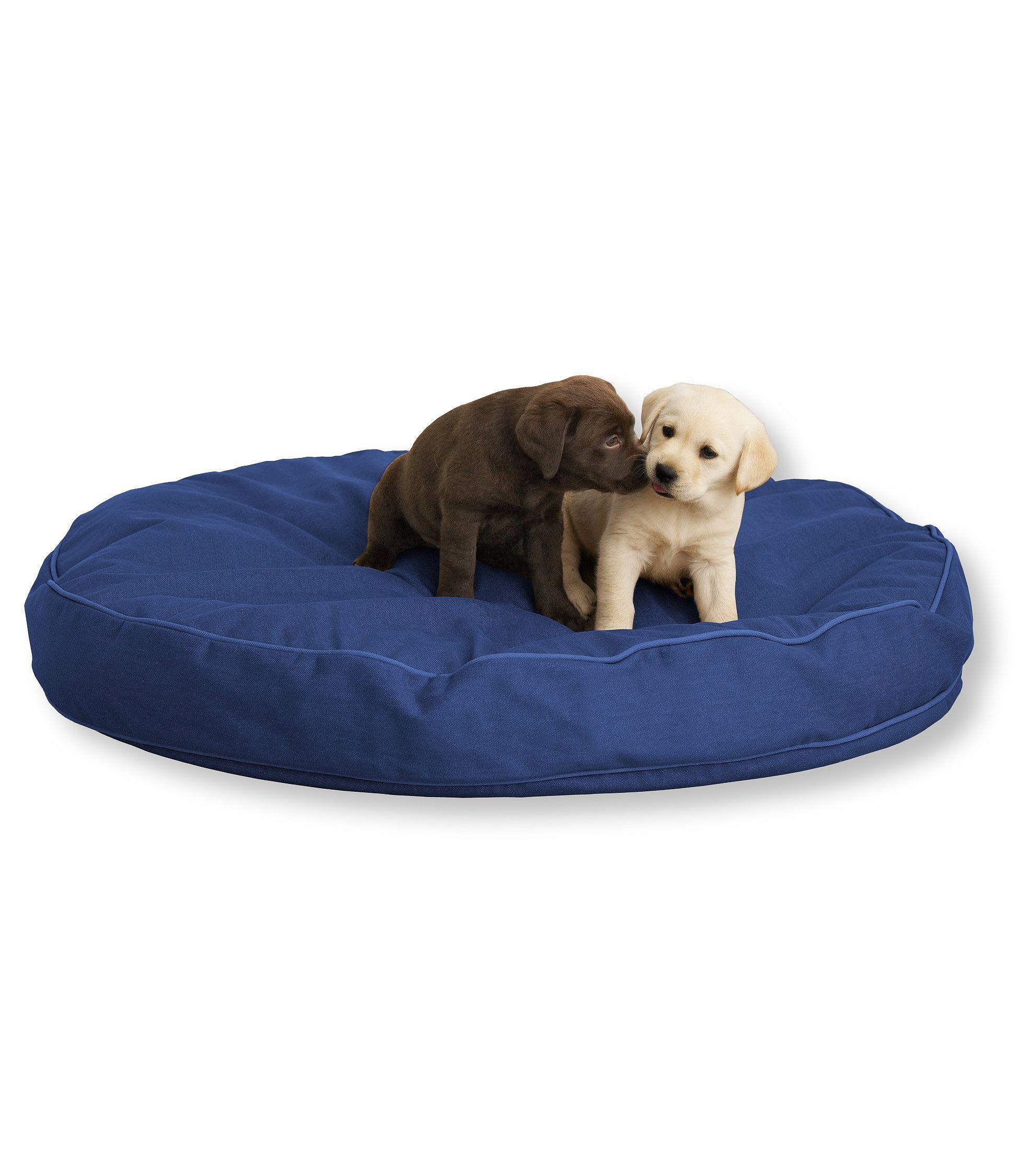 Premium Denim Dog Bed Set Dog bed, Puppy beds, Bedding sets