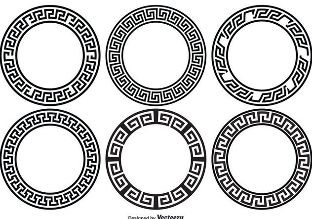 Greek Key Stock Illustrations, Cliparts And Royalty Free Greek Key Vectors