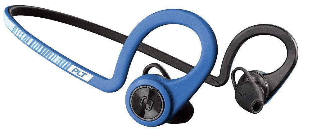 Casque Bluetooth Plantronics Backbeat Fit Noir Core P Casque Et