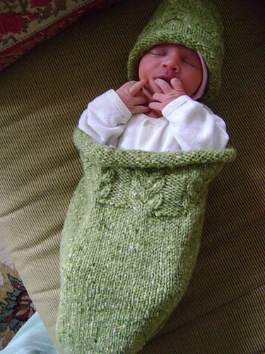 Owlie Sleep Sack By Teresa Cole Free Knitted Pattern Ravelry