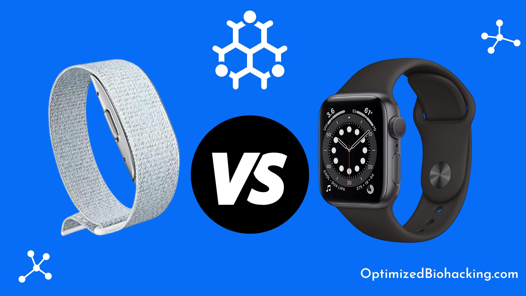 Amazon Halo Vs Apple Watch Apple Watch Fitness Tracker Wearable Halo Band