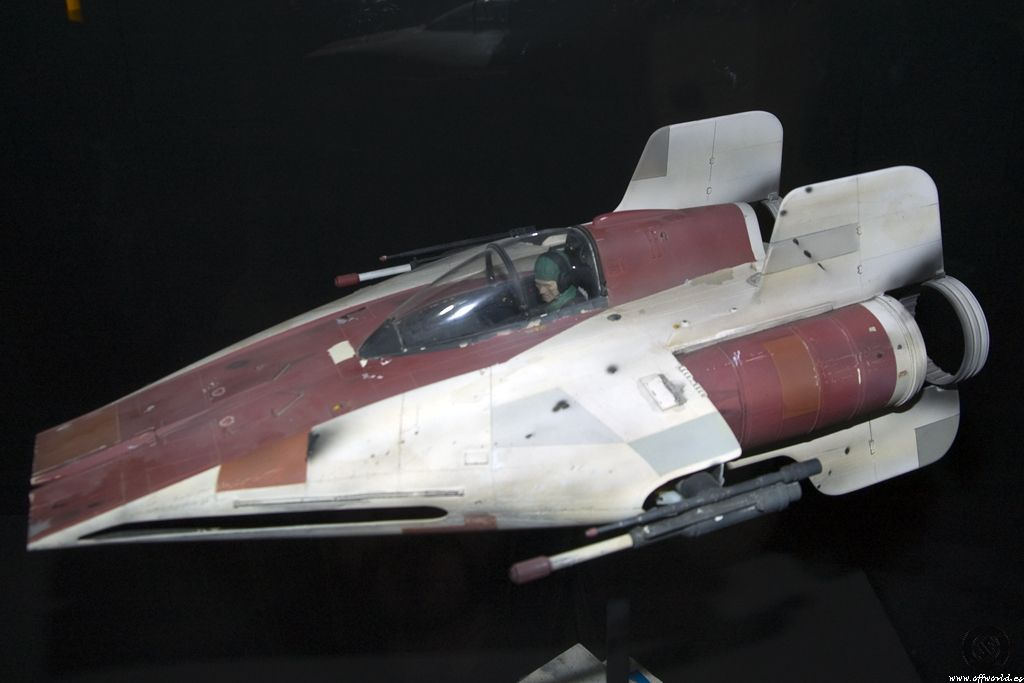 A Wing Top View Star Wars Ships Wings Space Crafts