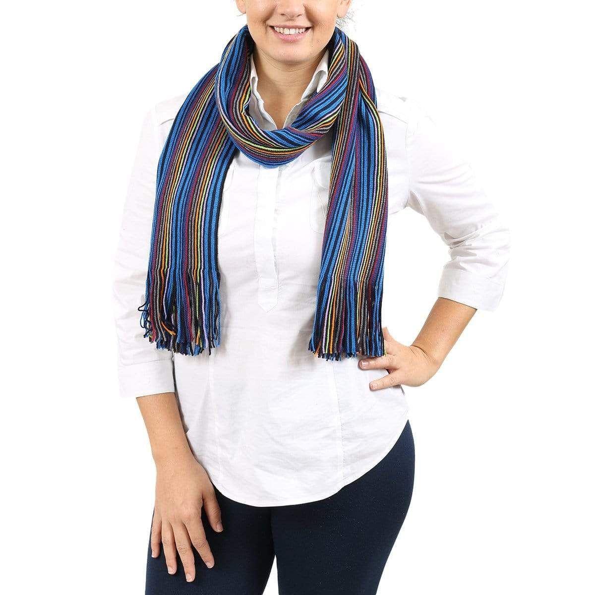 Photo of Missoni SC12WMD55310002 Multicolor Scarf