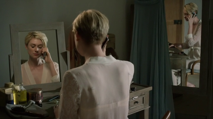 The Night Manager E02 Elizabeth Debicki Short Hair Styles Hair Story