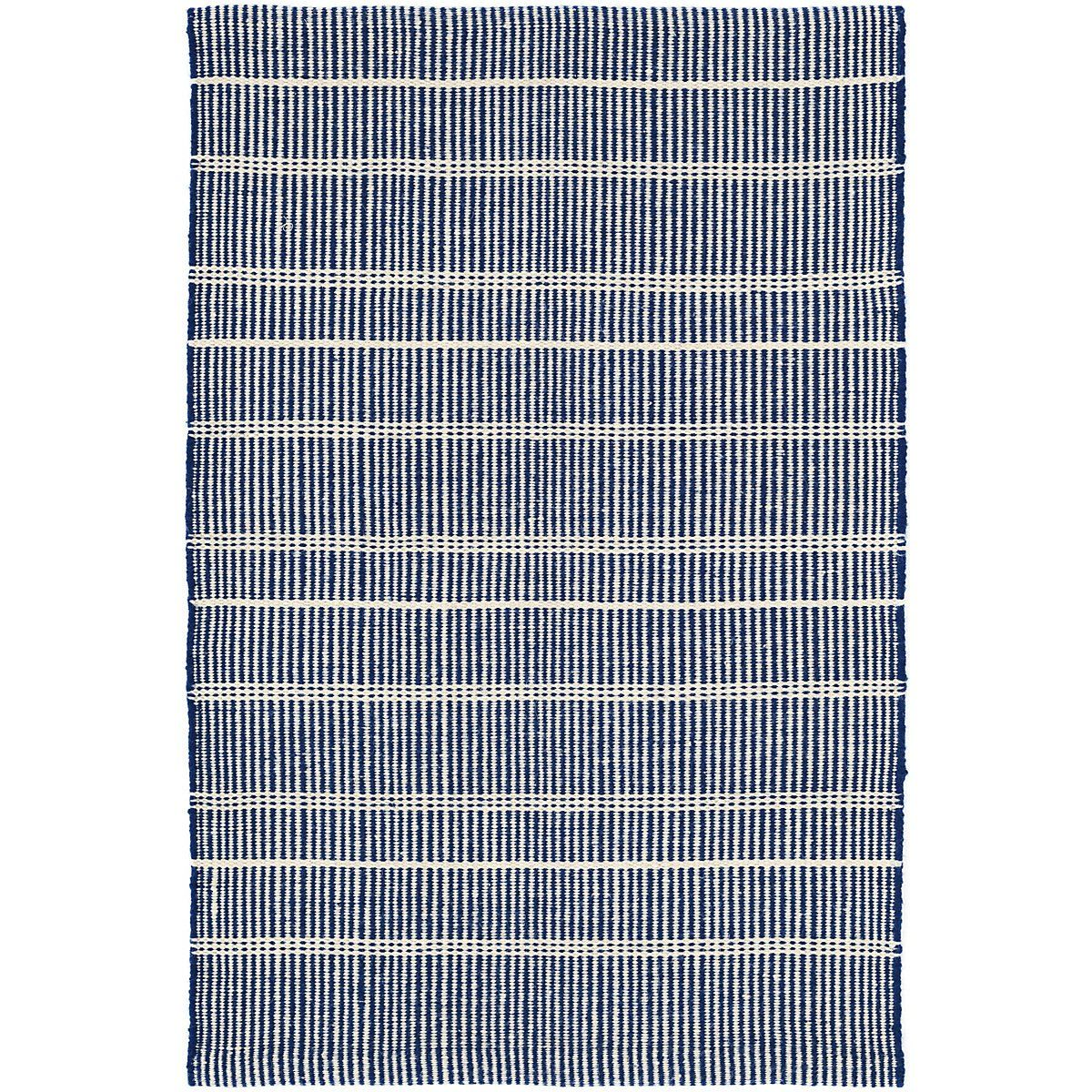 Samson Navy Indoor Outdoor Rug Design