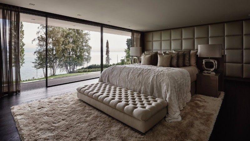 SchlafzimmerDesigns von Top Interior Designer Eric