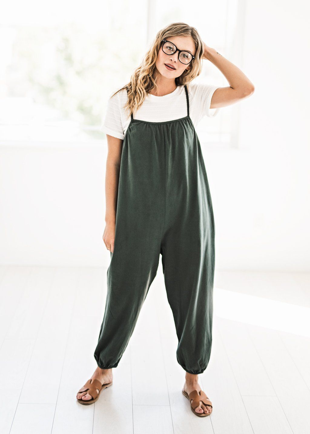 42dc5a89cd4 Willow Romper in 2018
