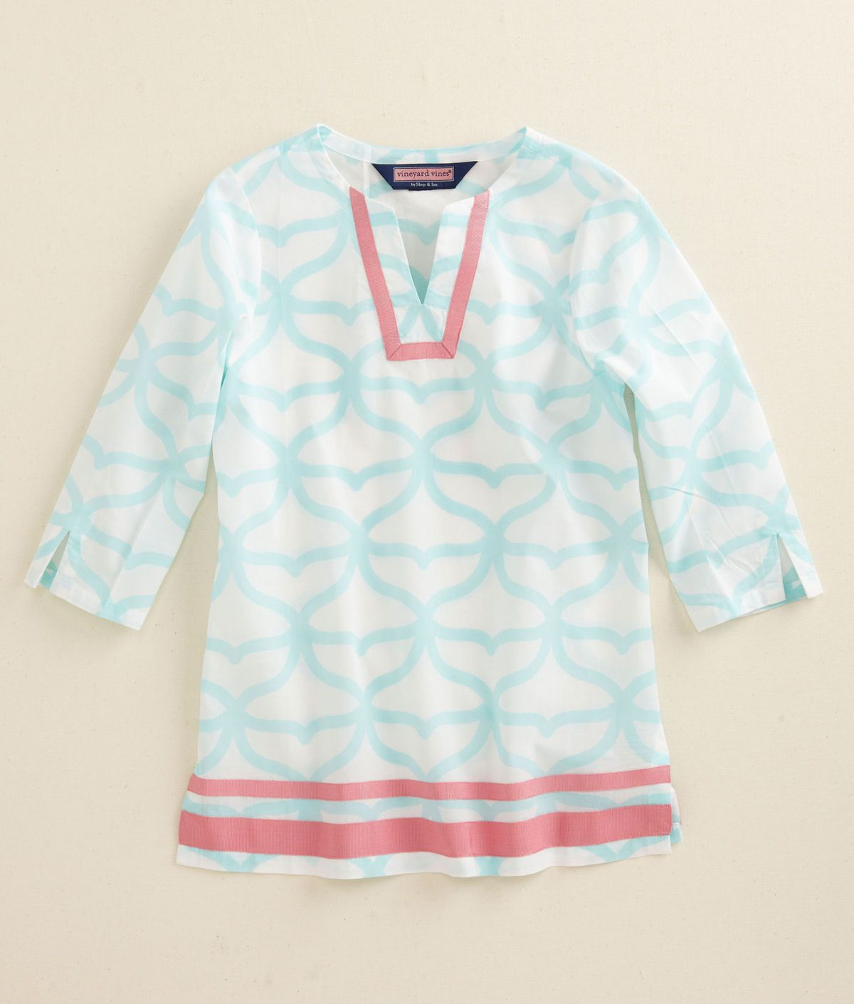 afd298899c18 Girls Cover-Ups  Whale Tail Cover-Up – Vineyard Vines