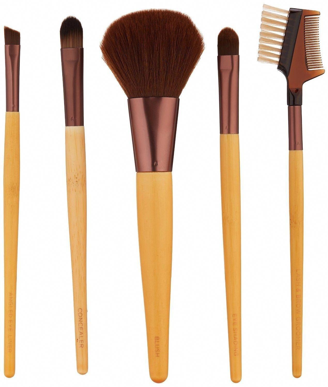 Ecotools Bamboo Bronzer Brush. beauty, tool, makeup,