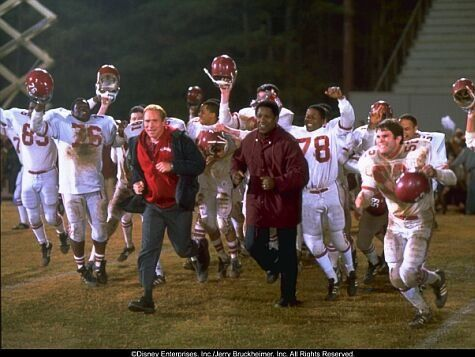 Im A Winner I Came To Win Remember The Titans 3 Movies