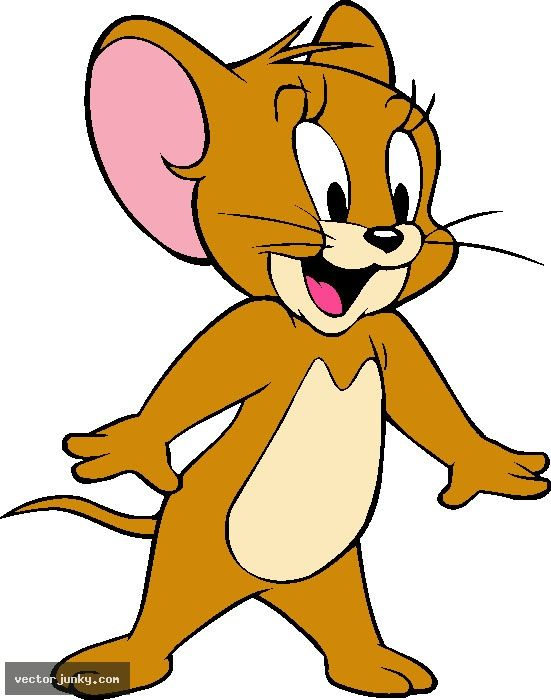 Are you Tom or Jerry Cartoon Google images and Characters