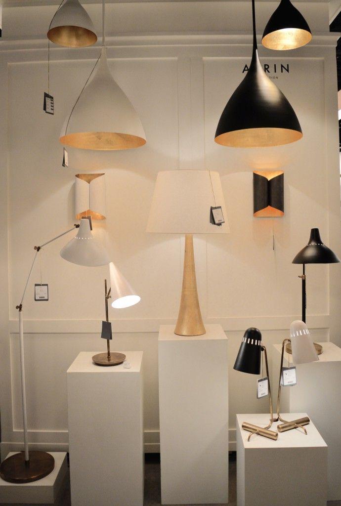 White Cabana Aerin Lauder Visual Comfort Hpmkt 12 Circa Lighting
