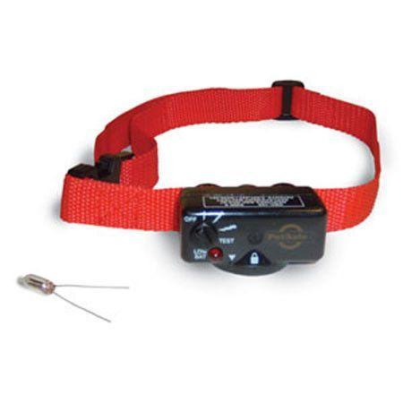 Petsafe Deluxe Bark Control Collar Pdbc 300 Dog Bark Control