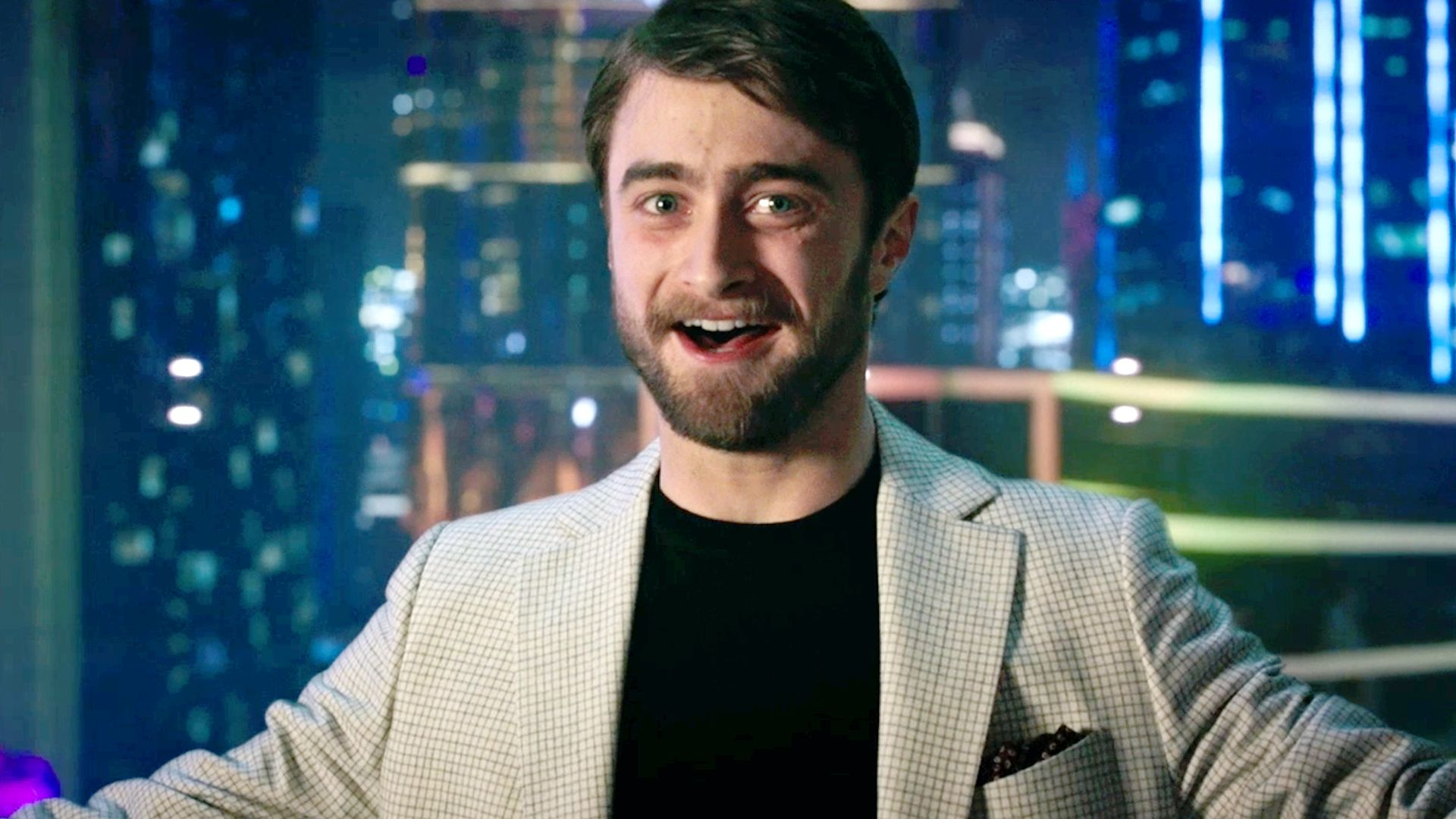 Now You See Me Review  More Info on Lionel Shrike and