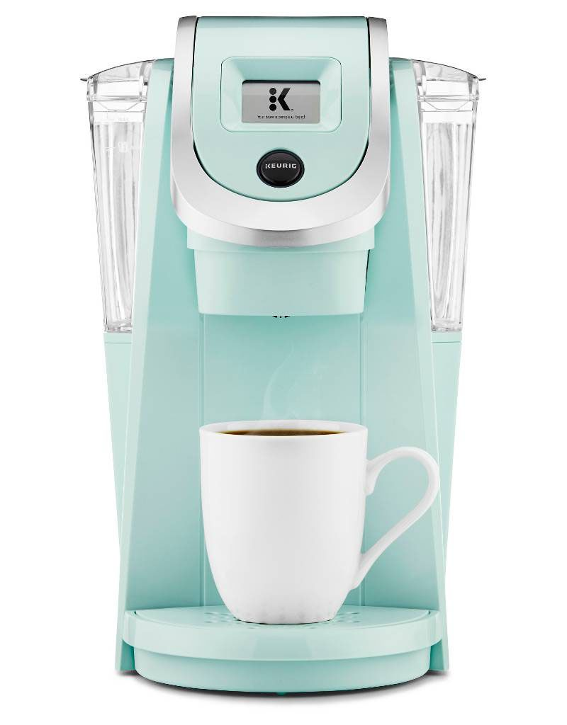 Keurig 2.0 K200 Coffee Maker Brewing System in Oasis | I Want That ...
