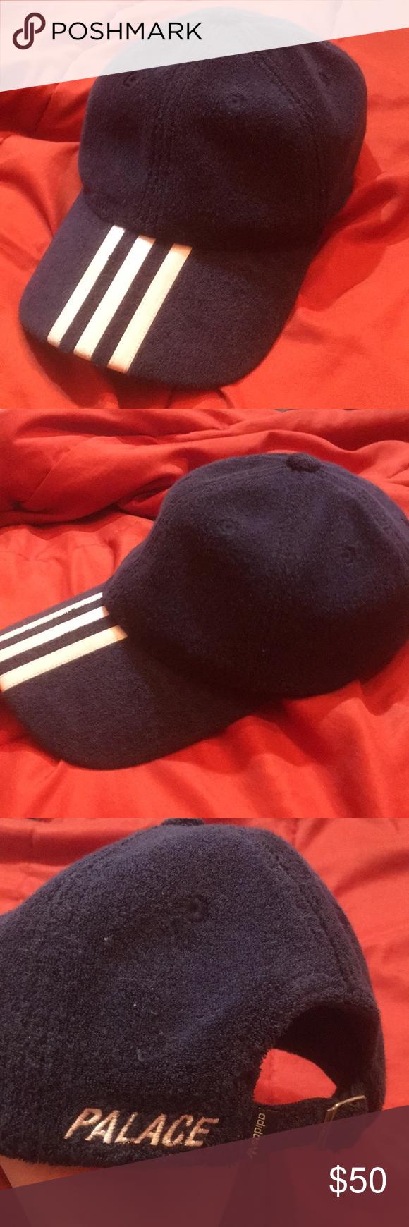 c21905a1331e8 Palace x Adidas Towel Hat