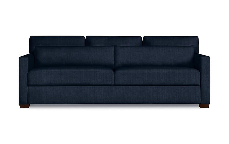 Vesper King Sleeper Sofa   Small space sleeper sofa ...