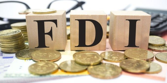 Gst Implementation To Attract Foreign Direct Investment Goods