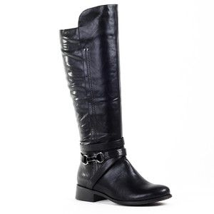 Transporter Boot Black, $69, now featured on Fab.