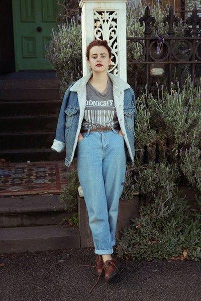 20 melhores imagens de casaco vintage | Casaco vintage, Moda