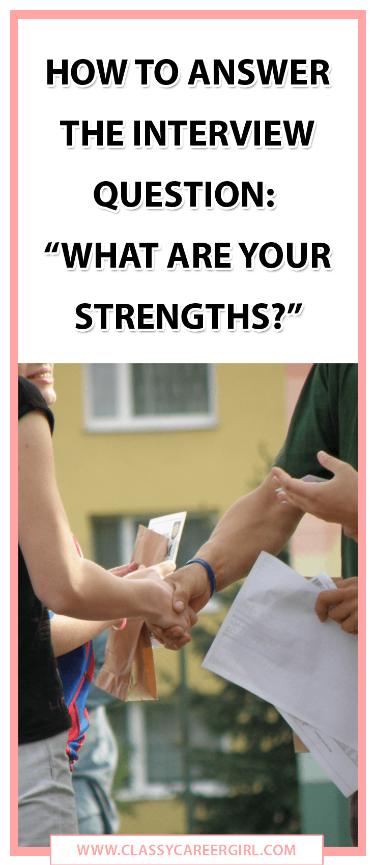 how to communicate your strengths in an interview interview i how to answer the interview question repinned by chesapeake college adult ed classes on the eastern shore of md to help you earn your ged h s