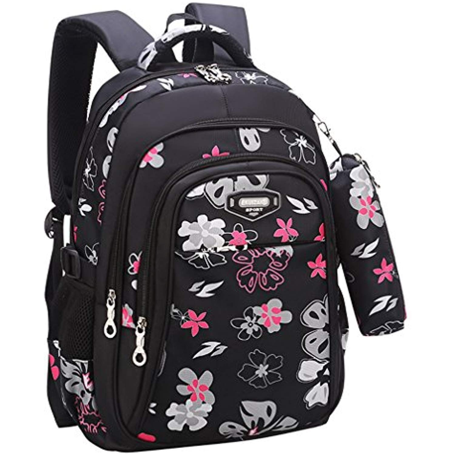 Backpack For S Wraifa Flower