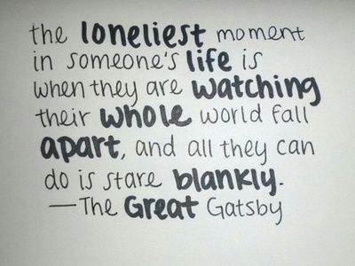 The Great Gatsby Quotes 14 Great Gatsby  Tumblr  Gatsby  Pinterest  Gatsby