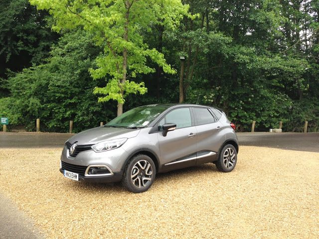 Renault Captur Renault Captur Renault Lovely Car