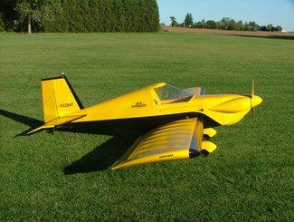 Mini-Max Aircraft Lineup - Team Mini-Max, The World's Best