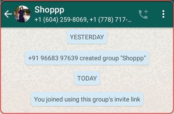 (Update) 3331+ WhatsApp Group Invite link Collection 2020