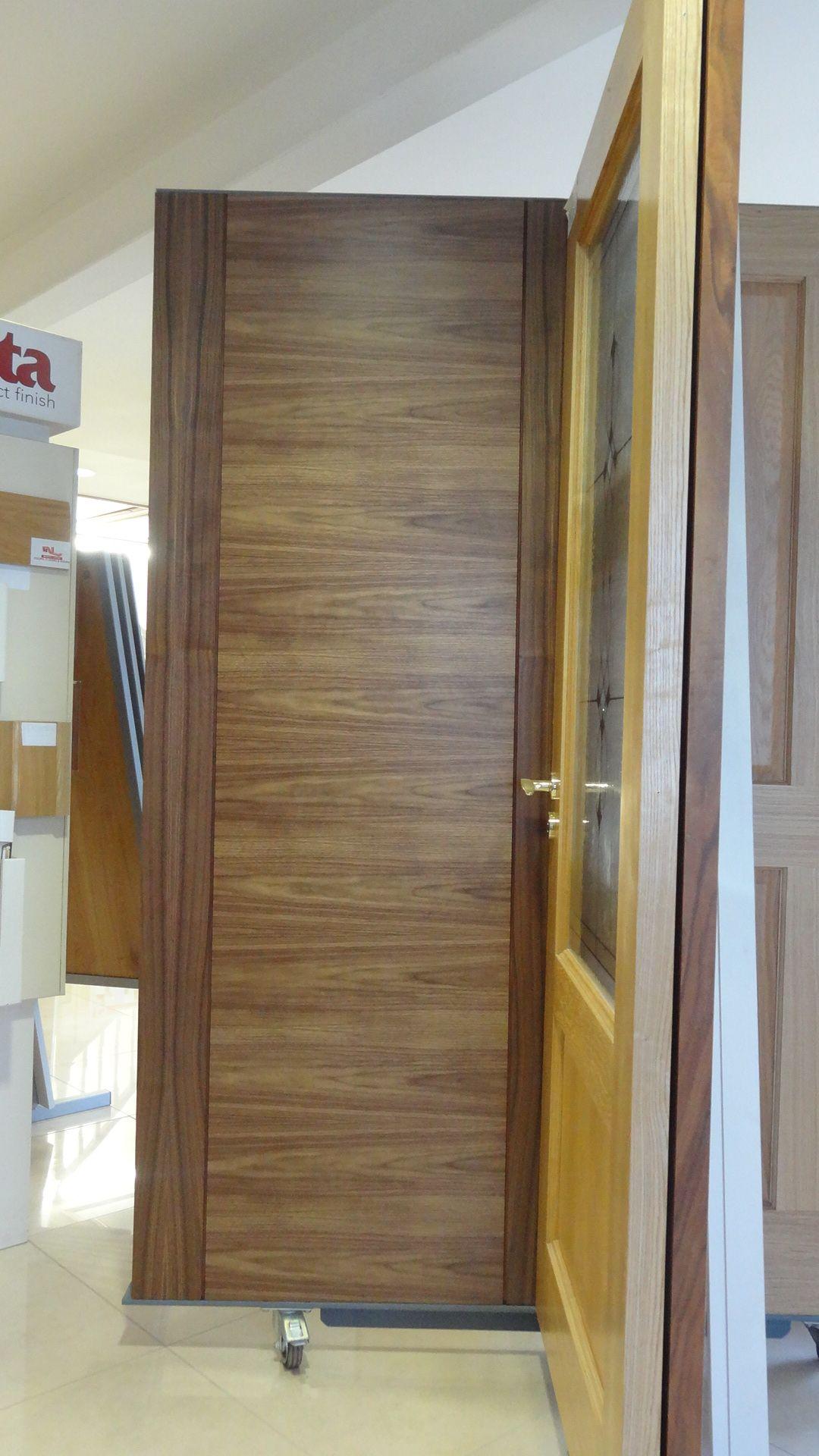 Walnut Doors Benito By Www Murphylarkin Com Portes