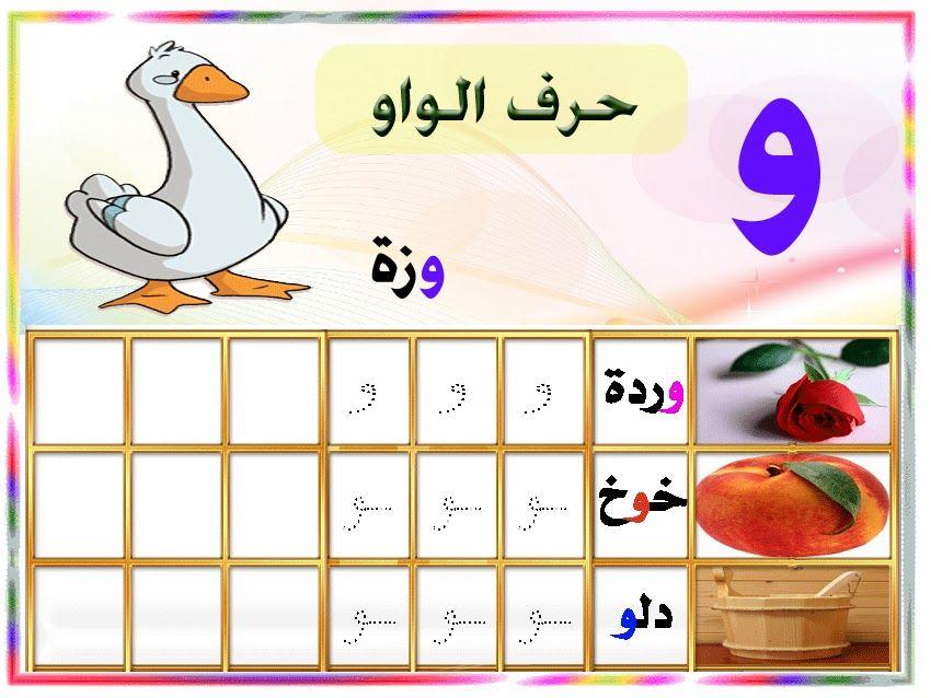 تعلم بطريقة مبسطة مع الصور لطريقة كتابة الحروف هجاء الأبجدية للغة العربية في كلمات مختلفة أول الكلمة وسط Learn Arabic Alphabet Arabic Alphabet Learning Arabic