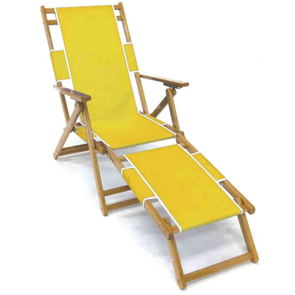 Folding Wood Beach Chair Wood And Canvas Beach Chairs Best Beach Chairs Wooden Beach