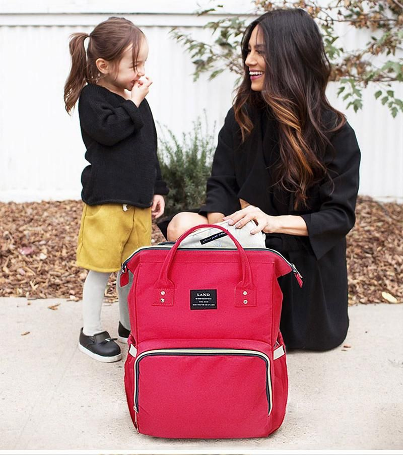 The Mommy Diaper Backpack Is Where Fashion Meets Practicality This Beautifully Designed Ious Provides Ample Room For All Your Baby S