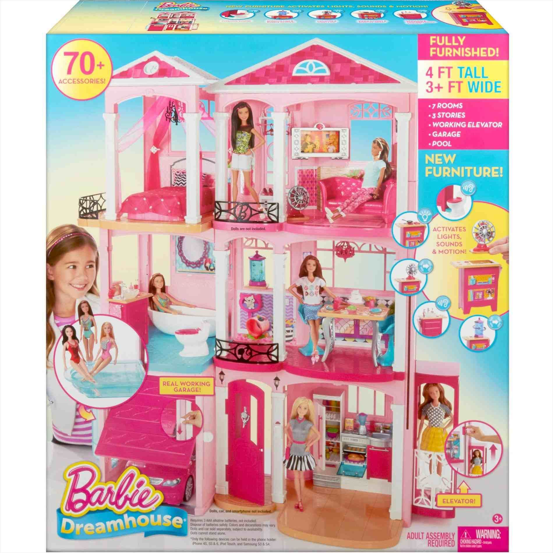 New Post Barbie Doll Dream House 2016 Visit Bobayule Trending Decors