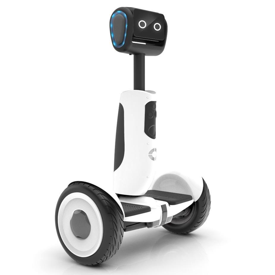 Your Personal Alive Segway Robotics Diy Furniture Diy