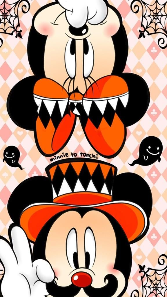 とんちゃん On Mickey Mouse Y Pinterest Mickey Minnie Mouse