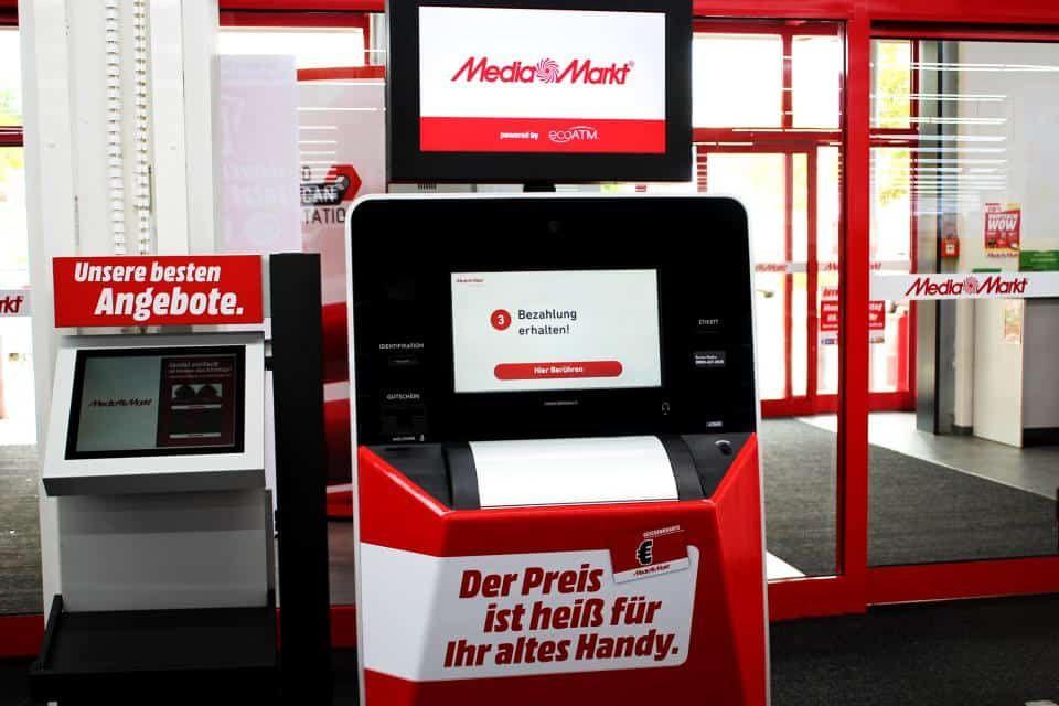 Media Markt Almanya Eski Telefonları Satın Alıyor ...