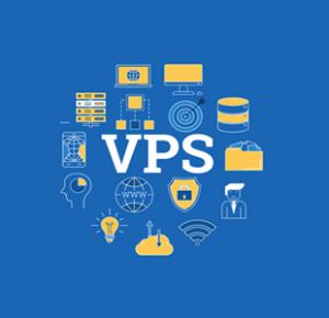 instant VPS setup