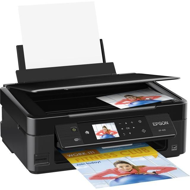 Are You A Human Wireless Printer Printer Scanner Epson