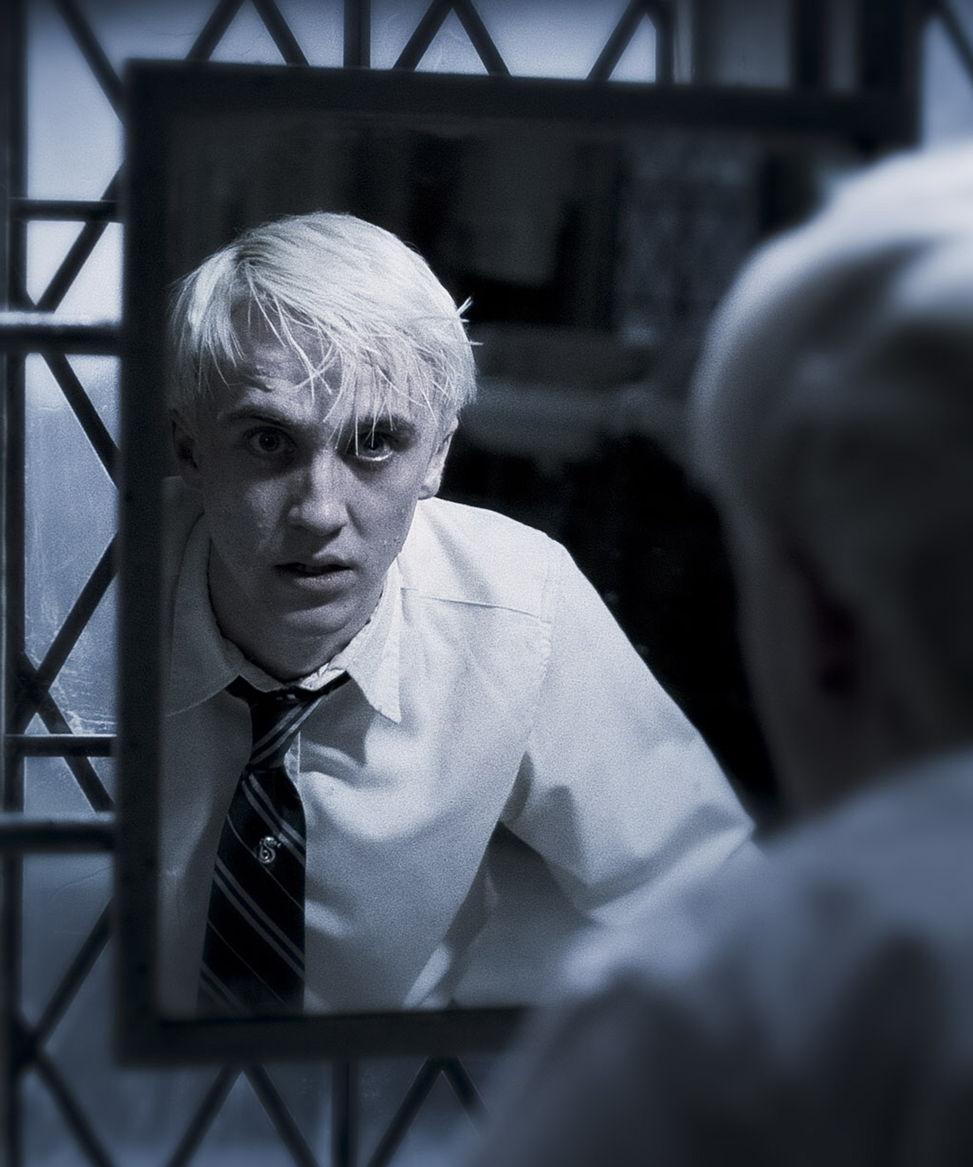 "This Deleted Scene From ""Harry Potter"" Proves Draco Wasnt THAT Terrible A Person After All"