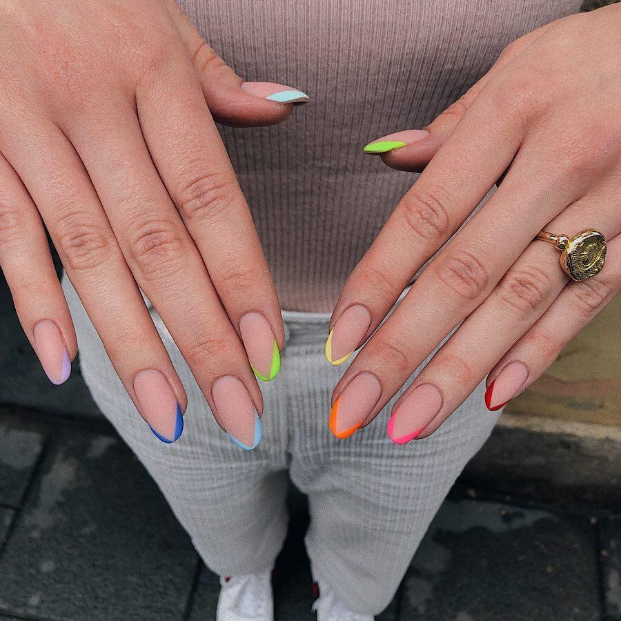 jenzia ? (Jenzia Burgos) • Instagram Fotos und Videos   – nails