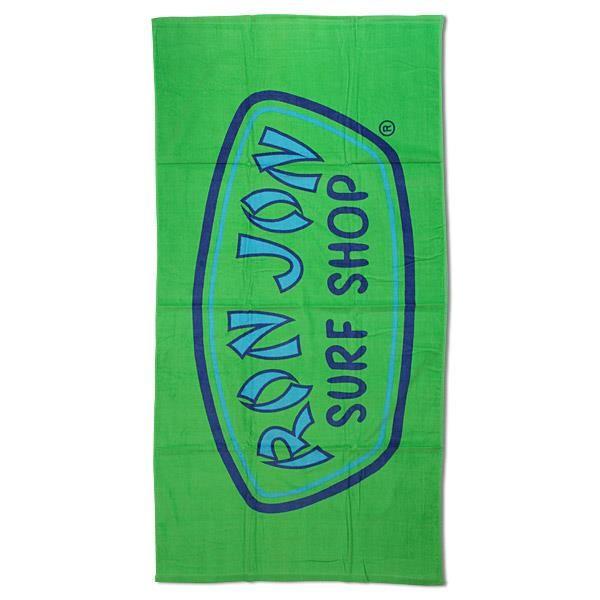 Ron Jon Badge Towel - 30