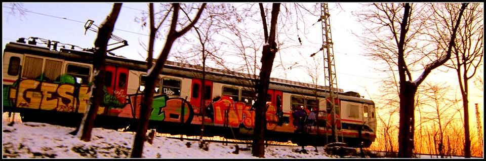 Istanbul train