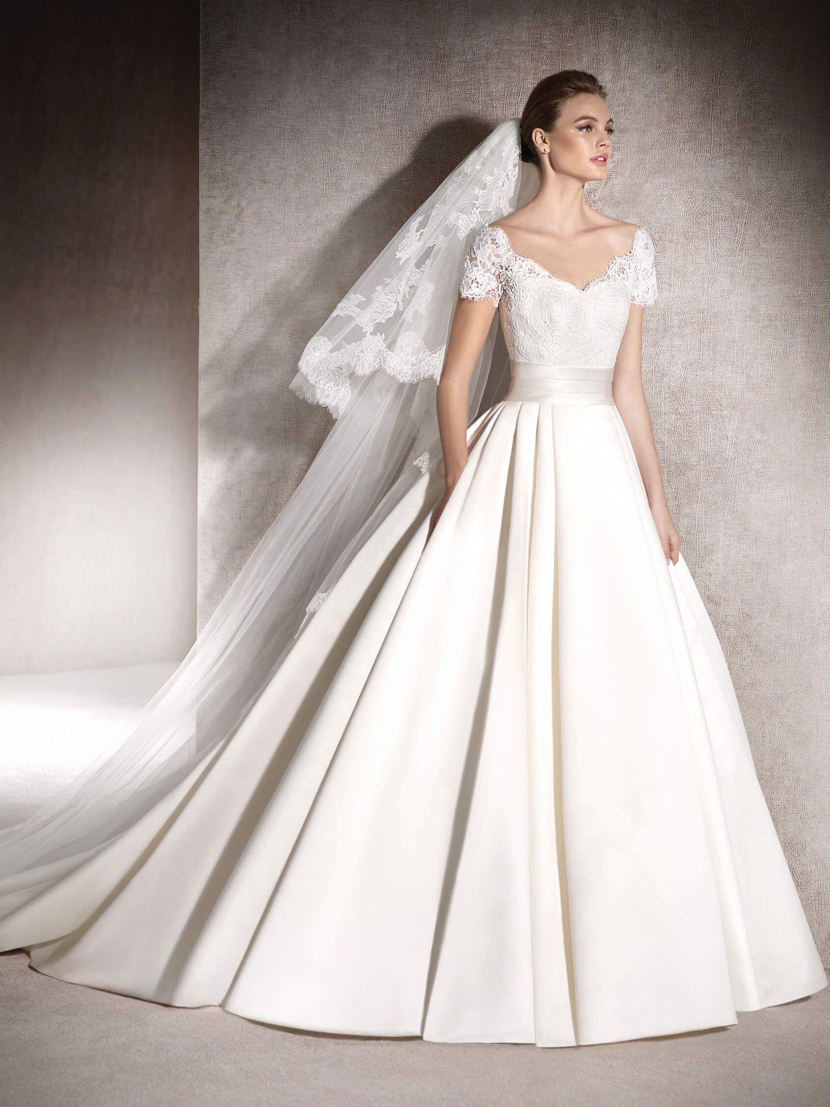 Melisa Wedding Dress Wedding Dresses Bridal Dresses Gown Wedding Dress [ 2255 x 1691 Pixel ]
