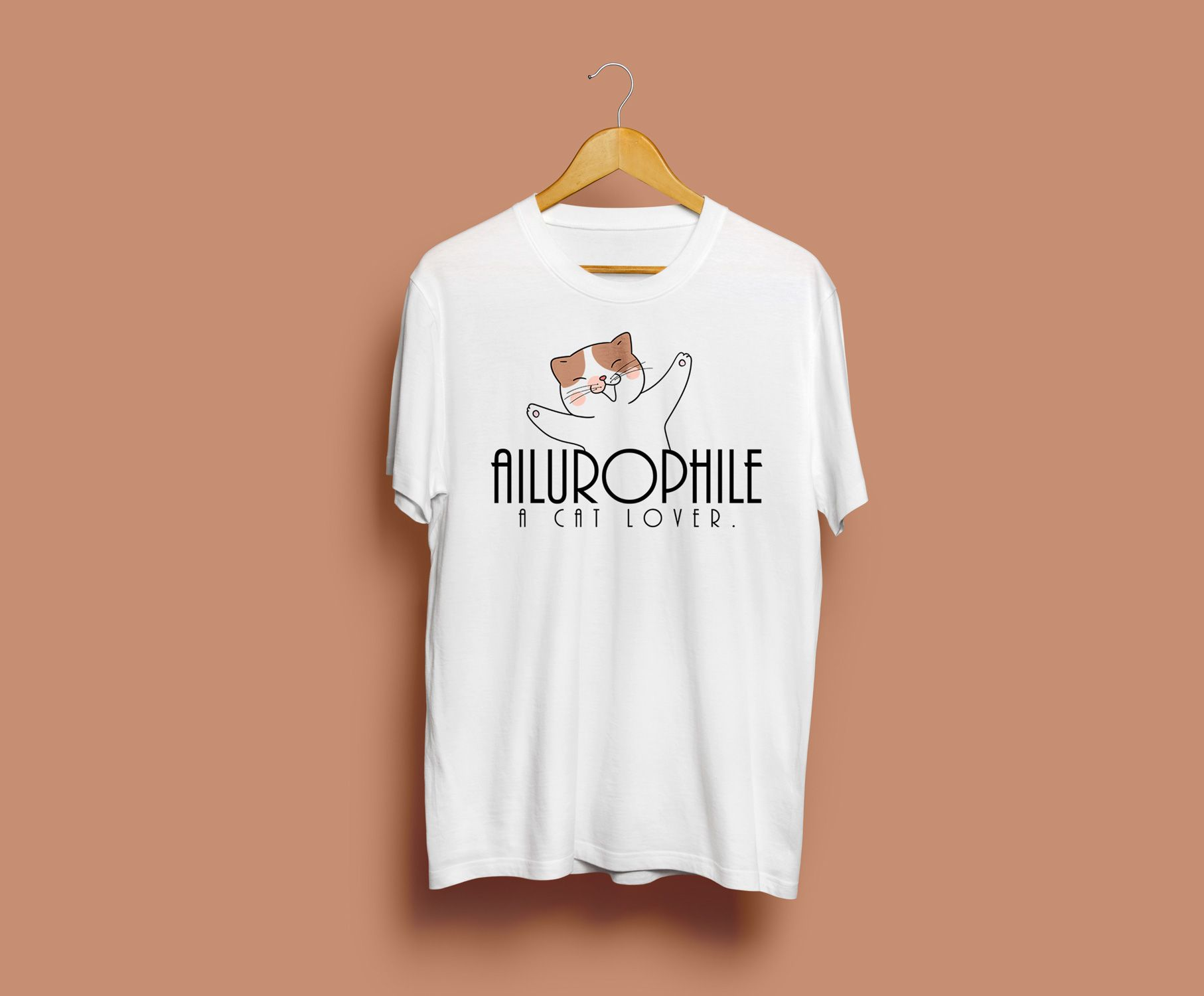 """Ailurophile is a Cat Lover Ailurophilia is the """"Lo"""