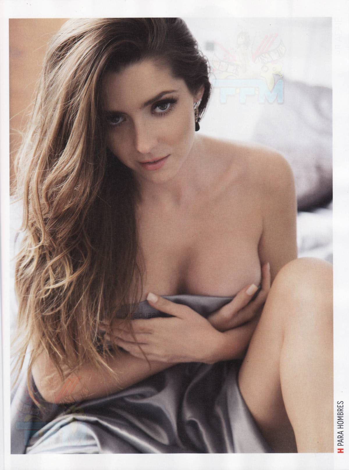 Ariadne diaz naked pictures can